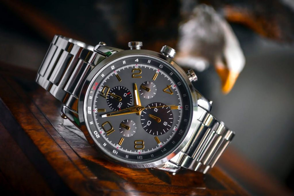 rolex watch repair in London leaves you with a better than new timepiece